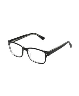 Tristan Men's Square Reading Glasses