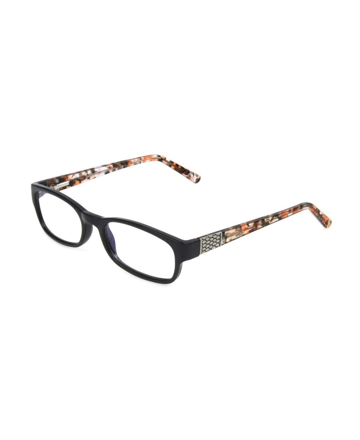 Foster Grant Skye Women's Rectangle Reading Glasses