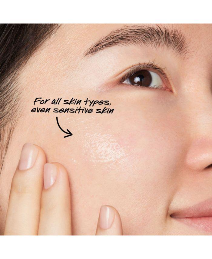 Kiehl's Since 1851 Vital Skin-Strengthening Hyaluronic  Acid Super Serum, 3.4-oz. & Reviews - Skin Care - Beauty - Macy's