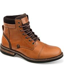 Men's Yukon Cap Toe Ankle Boot
