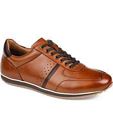 Thomas & Vine Men's Fenway Low Top Sneaker