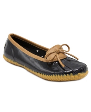 Women's Webster Ballet Duck Slippers Women's Shoes