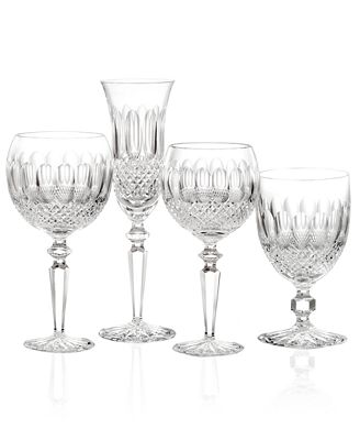 Waterford Stemware, Colleen Encore Flute