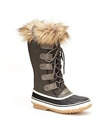 Ella Women's High Calf Duck Boots