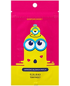 Minions Blemish Patch (Set of 2)