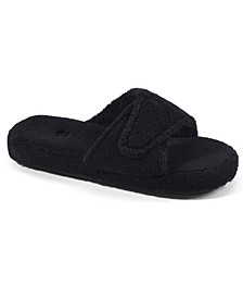 Women's Spa Slide Slippers