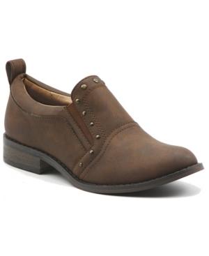 Mootsies Tootsies Women s Kira Flat Women s Shoes E539