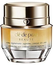 Enhancing Eye Contour Cream Supreme, 0.5-oz.