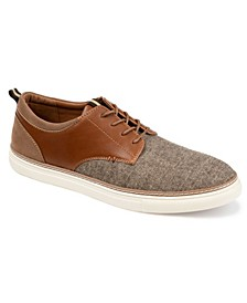 Cooper Men's Low Top Sneaker