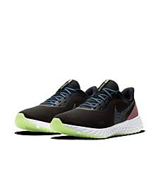 Women's Revolution 5 SE Running Sneakers from Finish Line