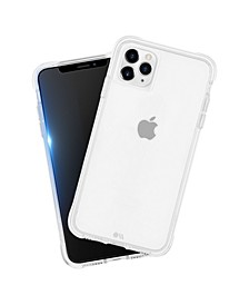 Protection Pack Tough Clear Case Plus Glass Screen Protector for Apple iPhone 11 Pro Max