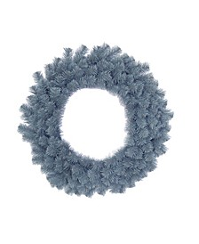 "30"" Blue Spruce Wreath"