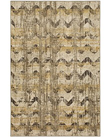 "Elements Bar Harbor Mushroom 9'6"" x 12'11"" Area Rug"