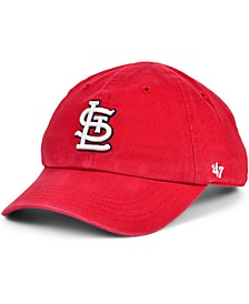 Kids St. Louis Cardinals On-Field Replica Clean Up Cap