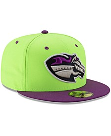 Stockton Ports 2020 Copa De la Diversion 59FIFTY-FITTED Cap