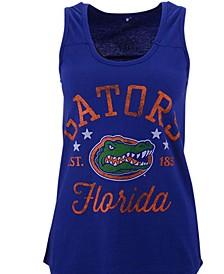 Women's Florida Gators Jersey Tank