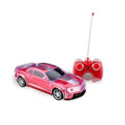 Flipo Light Speed Led Illuminated Rc Sports Car