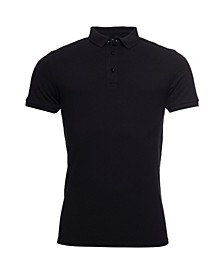 Men's City Short Sleeved Polo Shirt
