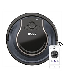 RV761 ION™ Robot Vacuum with Wi-Fi