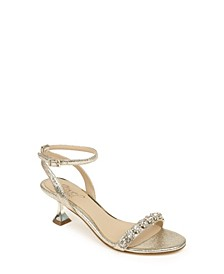 Fantasia Embellished Women's Sandals