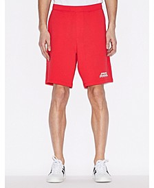 Men's Sweatpant Shorts