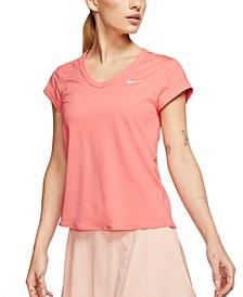 Women's Court Dri-FIT Tennis T-Shirt