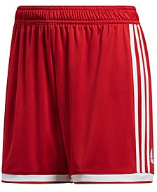 Women's Soccer Shorts