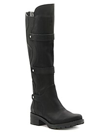 Women's Dario Regular Calf Boot