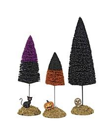 Festive Halloween Sisals Figurines
