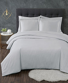 Truly Calm Antimicrobial 2 Piece Duvet Set, Twin/Twin Xl
