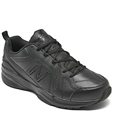 Men's 608v5 Wide Width Running Sneakers from Finish Line