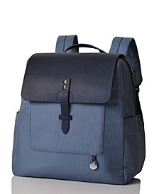 Hastings Backpack Diaper Bag
