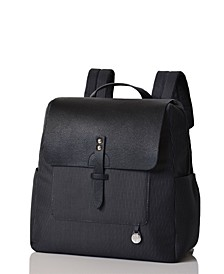 Hastings Backpack Diaper Bag