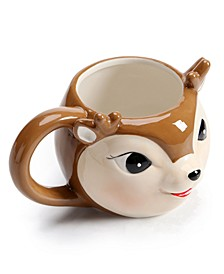 Reindeer Mug, Created for Macy's