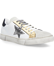 STEVEN NEW YORK Rubie Star Sneakers