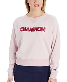 Women's Campus French Terry Sweatshirt