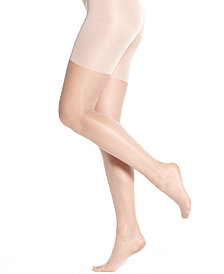 HUE® Women's  Sheer Shaper Hosiery