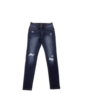 Imperial Star Big Girls Destructed Jeans