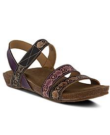 Women's Paldina Slingback Sandals