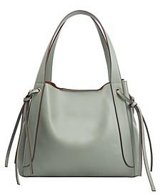 Leslie Large Tote Bag