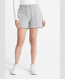 Women's Valley Boy Shorts