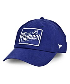 Tampa Bay Lightning Hometown Relaxed Adjustable Cap