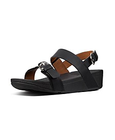 Women's Edit Back-Strap Sandal