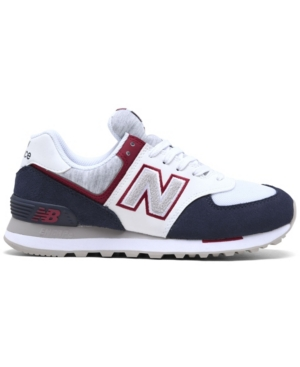 New Balance Women s 574 Casual Sneakers from Finish Line E580