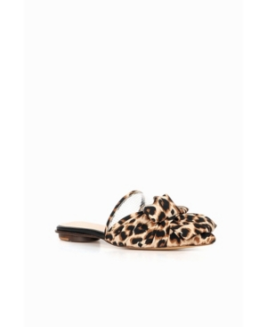 Women's Jungle Bow Slide Sandal Women's Shoes