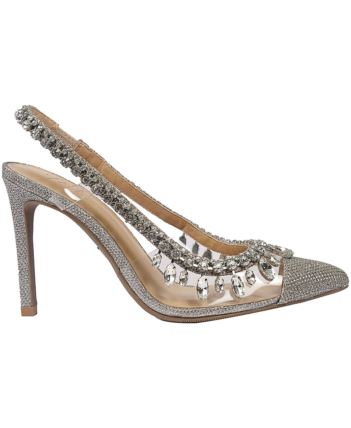 Thalia Sodi Kenzeyy Pumps for Macys.