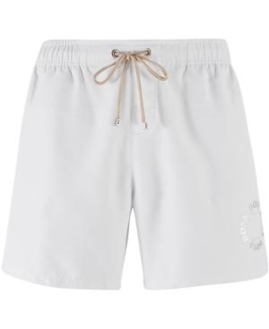 Boss Men's Boxfish Quick-Drying Swim Shorts