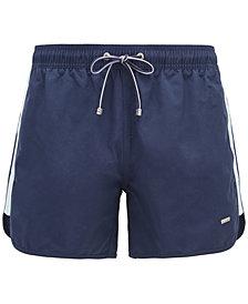 BOSS Men's Shiner Quick-Drying Swim Shorts