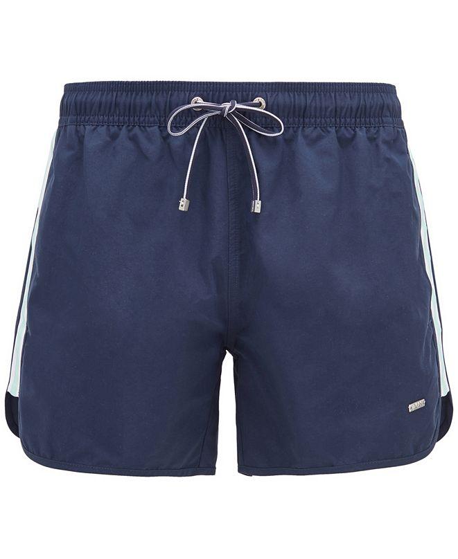 Hugo Boss BOSS Men's Shiner Quick-Drying Swim Shorts