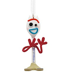 Disney/Pixar Toy Story 4 Forky Christmas Ornament
